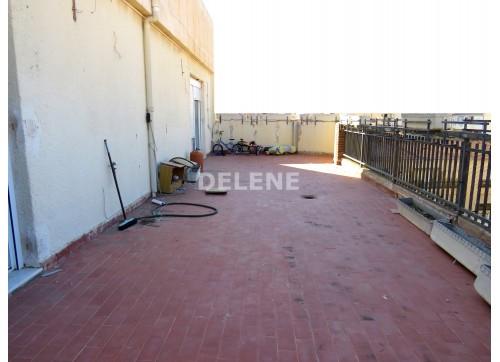 1813 ÁTICO DE 160 m2, ZONA 4 CAMINOS