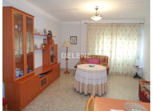 930 PLANTA BAJA CON PATIO, GUARDIA CIVIL