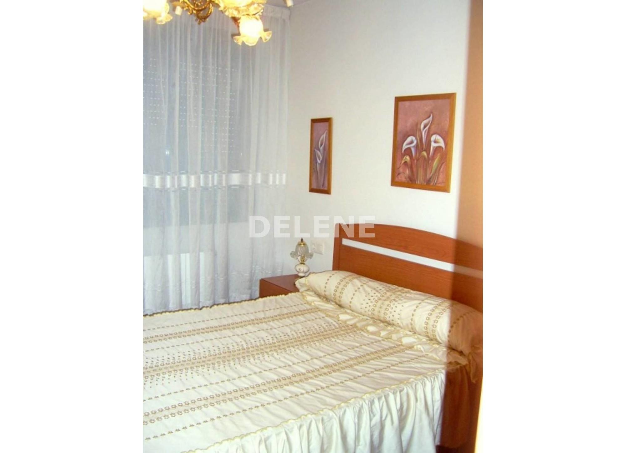 379 APARTAMENTO CON GARAJE Y TRASTERO, HOSPITAL