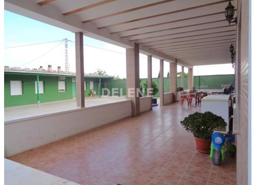 866 CHALET DE CAMPO, ZONA CLUB DE TENIS