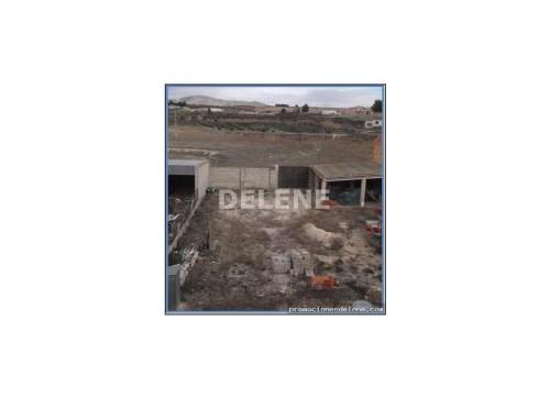 0101 SOLAR URBANO EN ISSO PARA CONSTRUIR CHALETS
