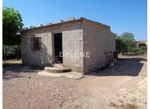 861 TERRENO EN SIERRA