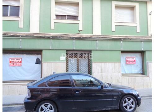 1090 NAVE, ZONA ESTACIÓN DE AUTOBUSES